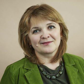 Балашова Татьяна