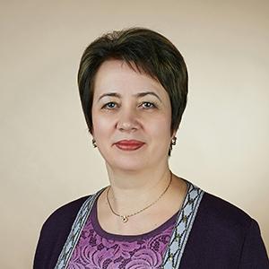 Голикова Ольга Дмитриевна