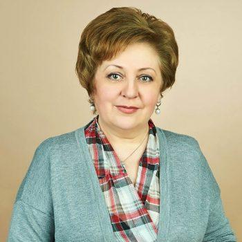 Сауткина Лариса