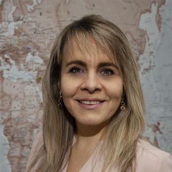 Наталья Галичанская
